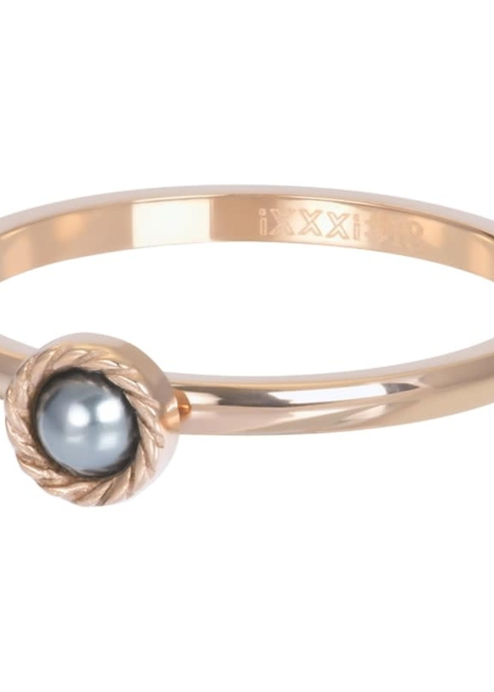 iXXXi ringen iXXXi Royal Grey vulring