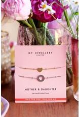 My Jewellery My Jewellery Moeder dochter set