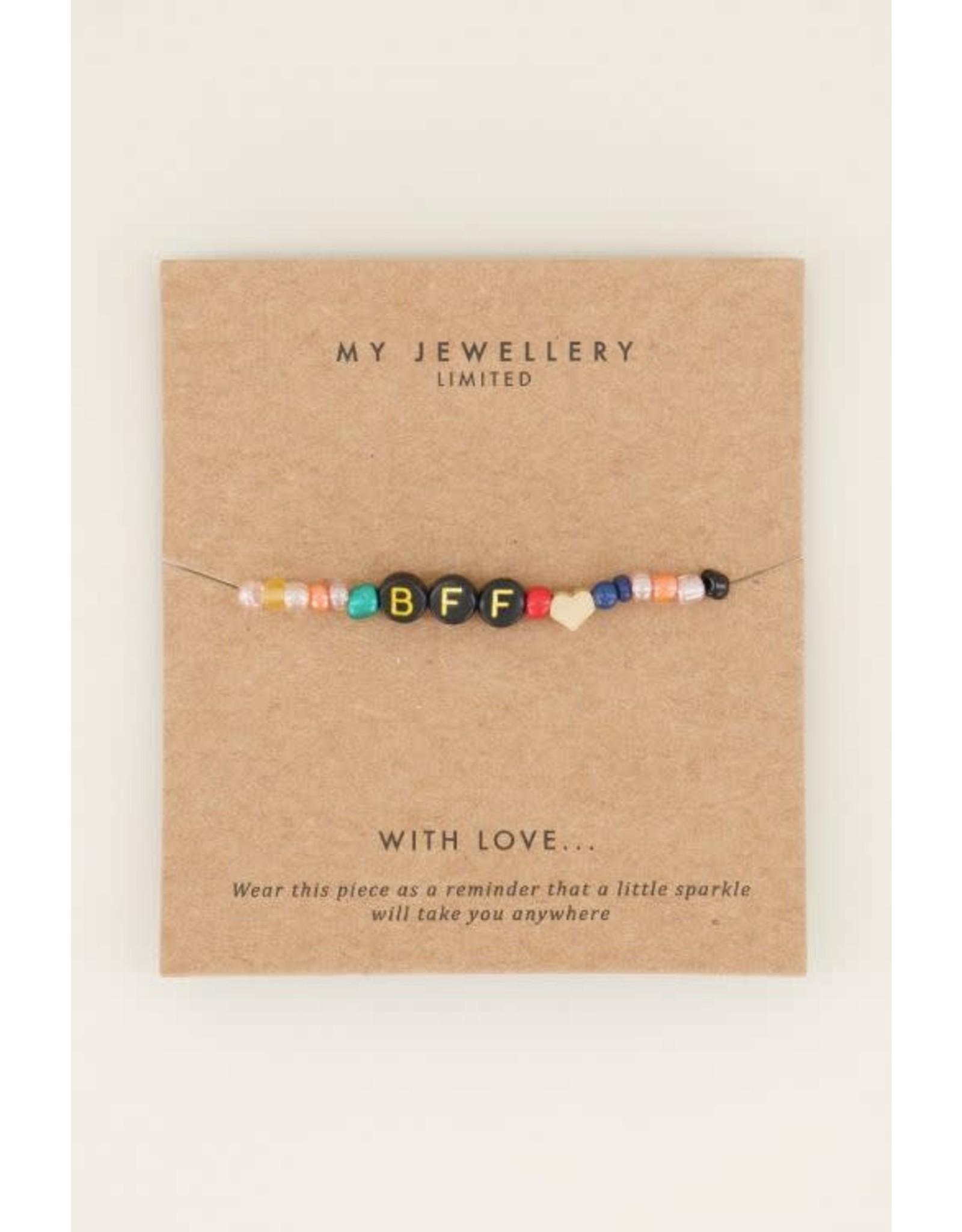 My Jewellery My Jewellery kralenarmband