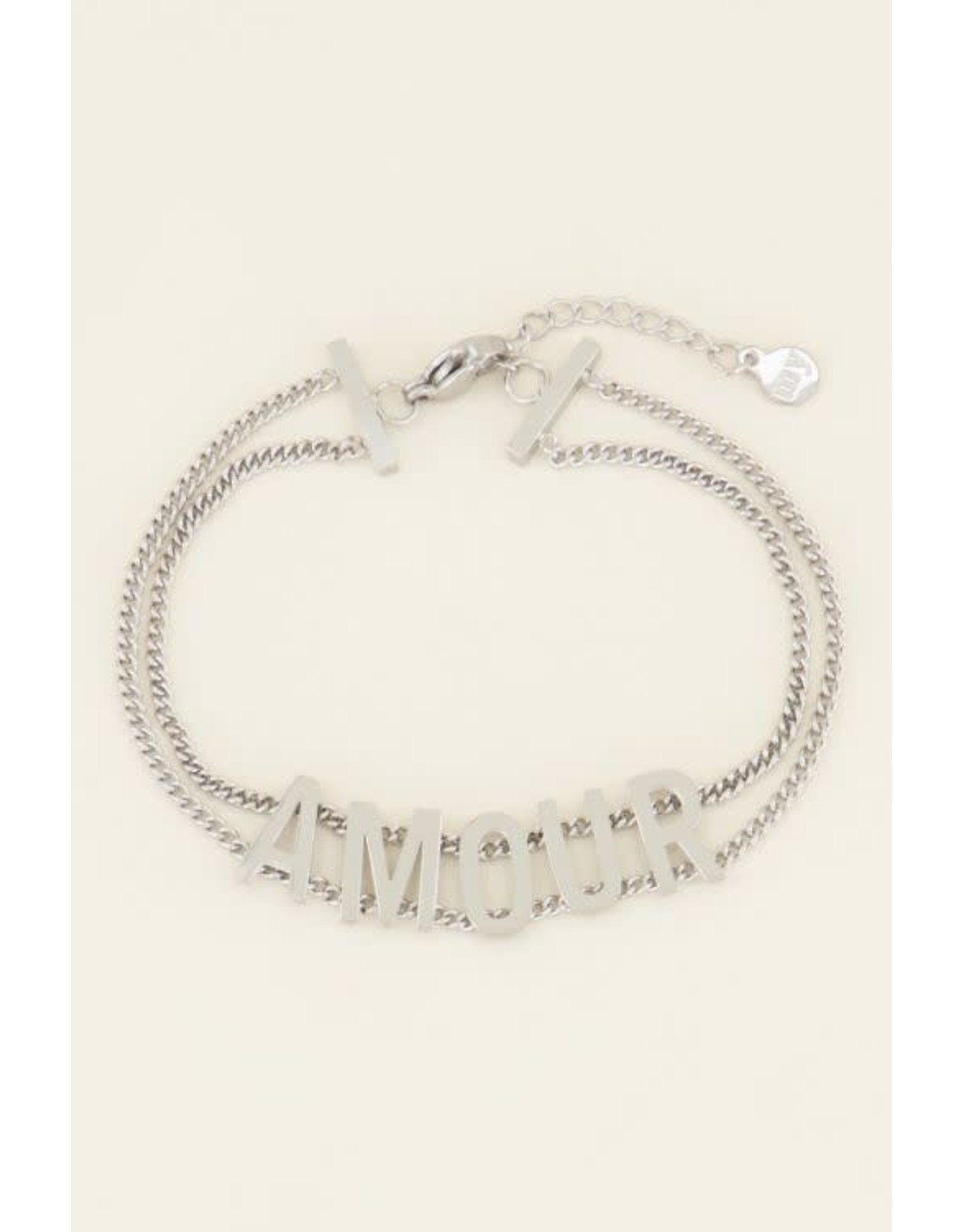 My Jewellery My Jewellery armband Amour