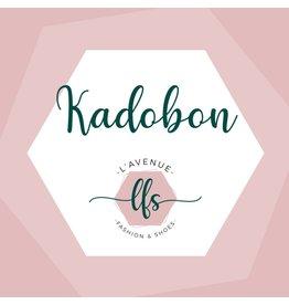 Kadobon 5,-