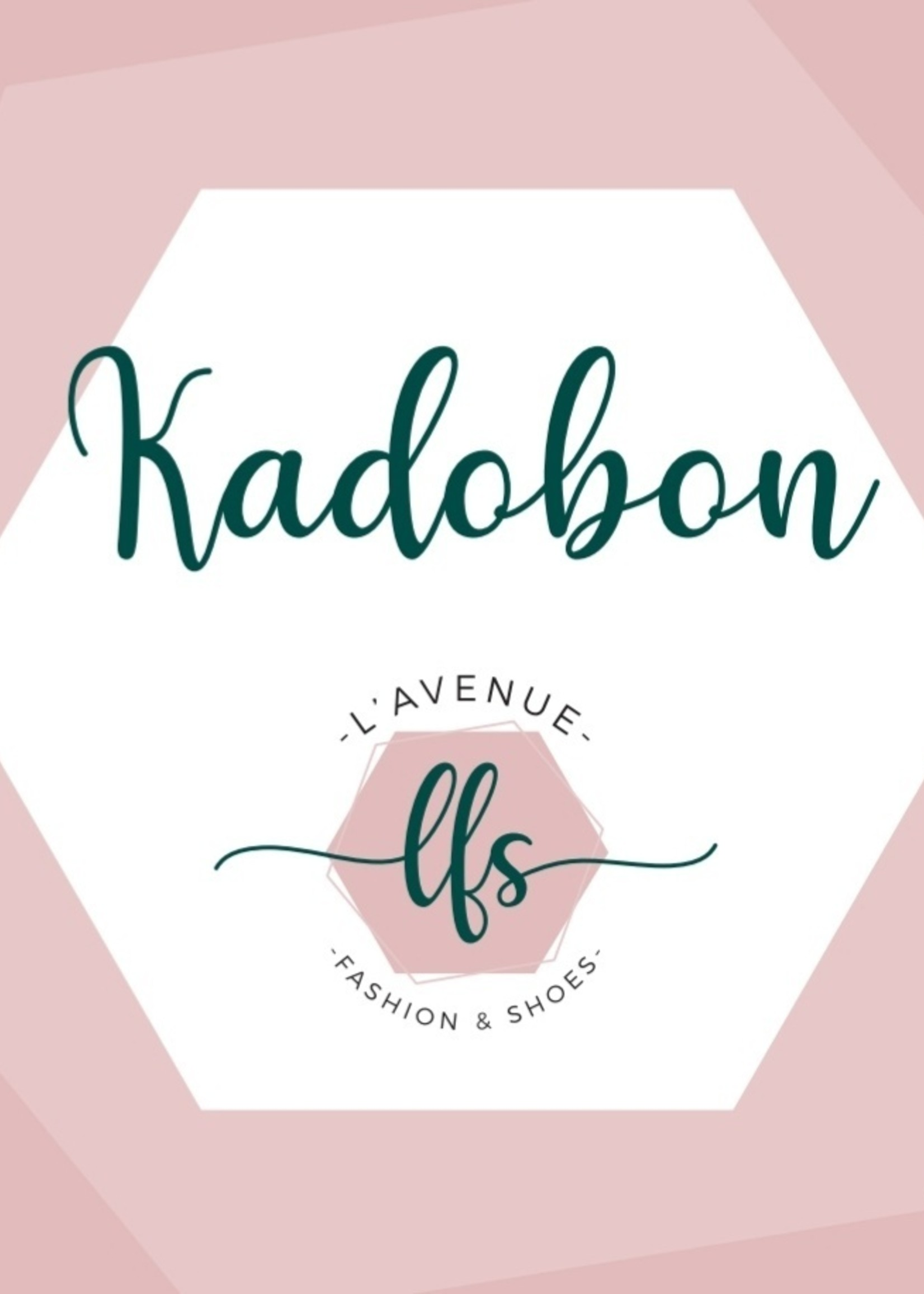 Kadobon 50