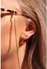 My Jewellery My Jewellery Earstuds - V vorm