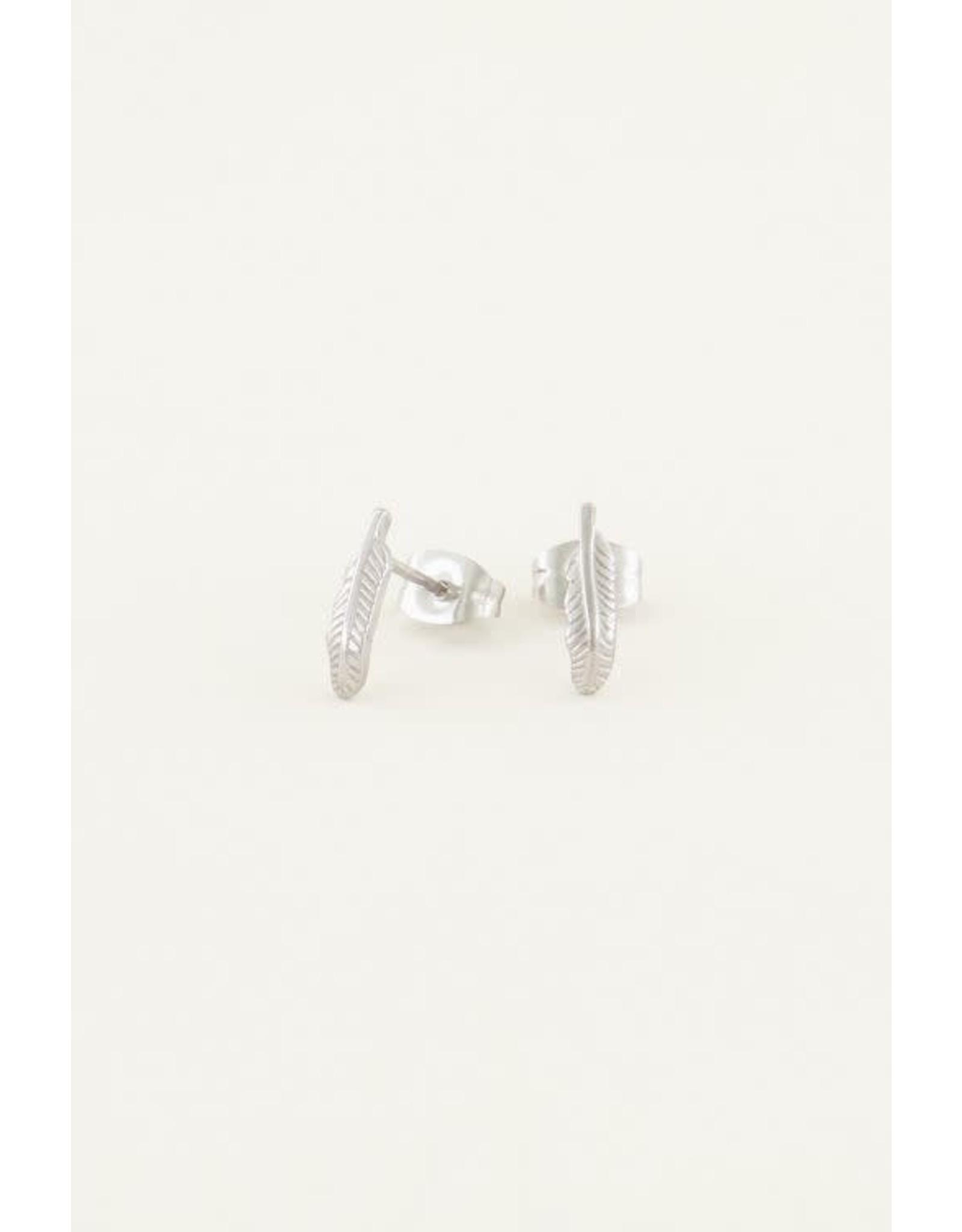 My Jewellery Earstuds - veertje