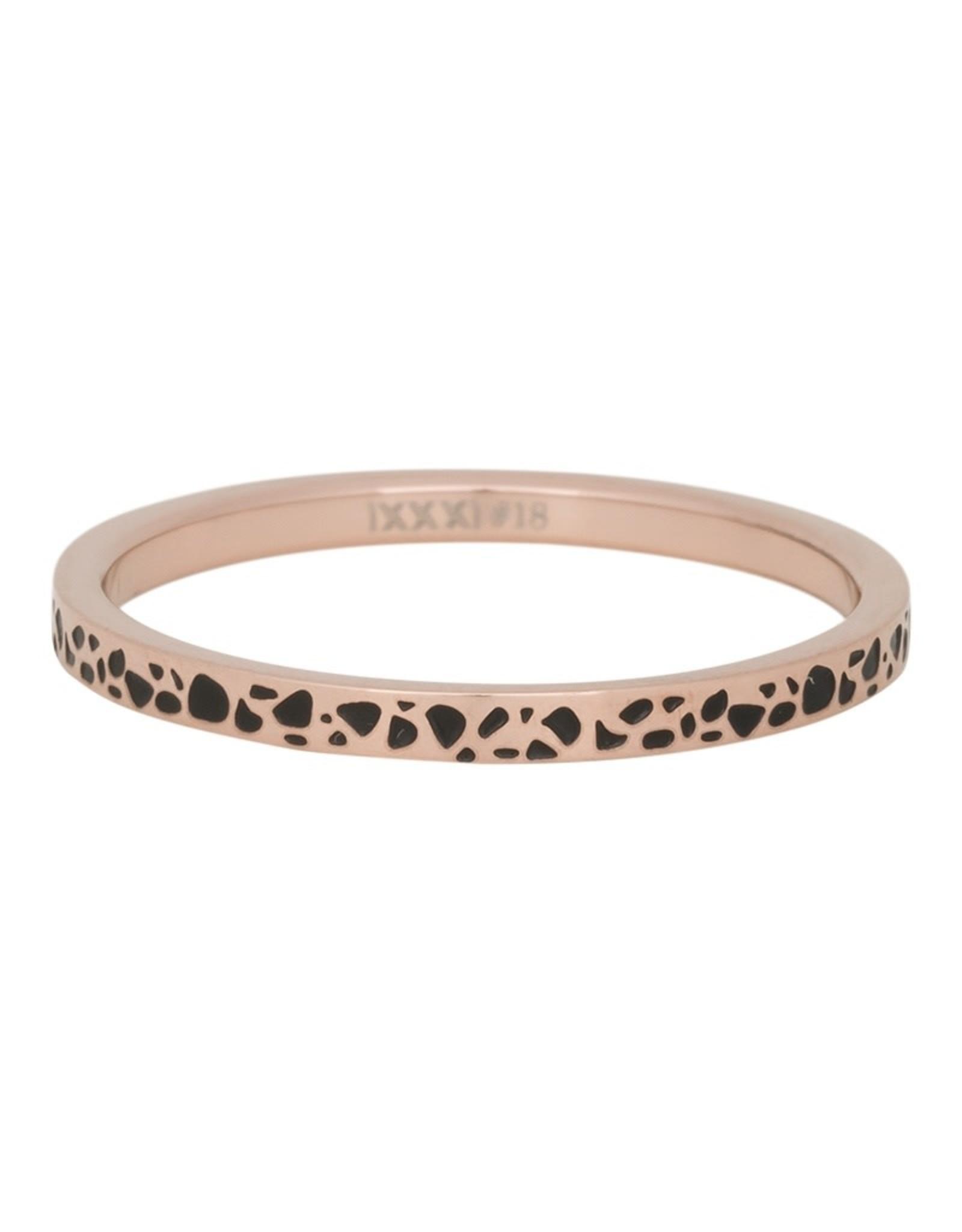 iXXXi ringen iXXXi Spots Ring 2mm