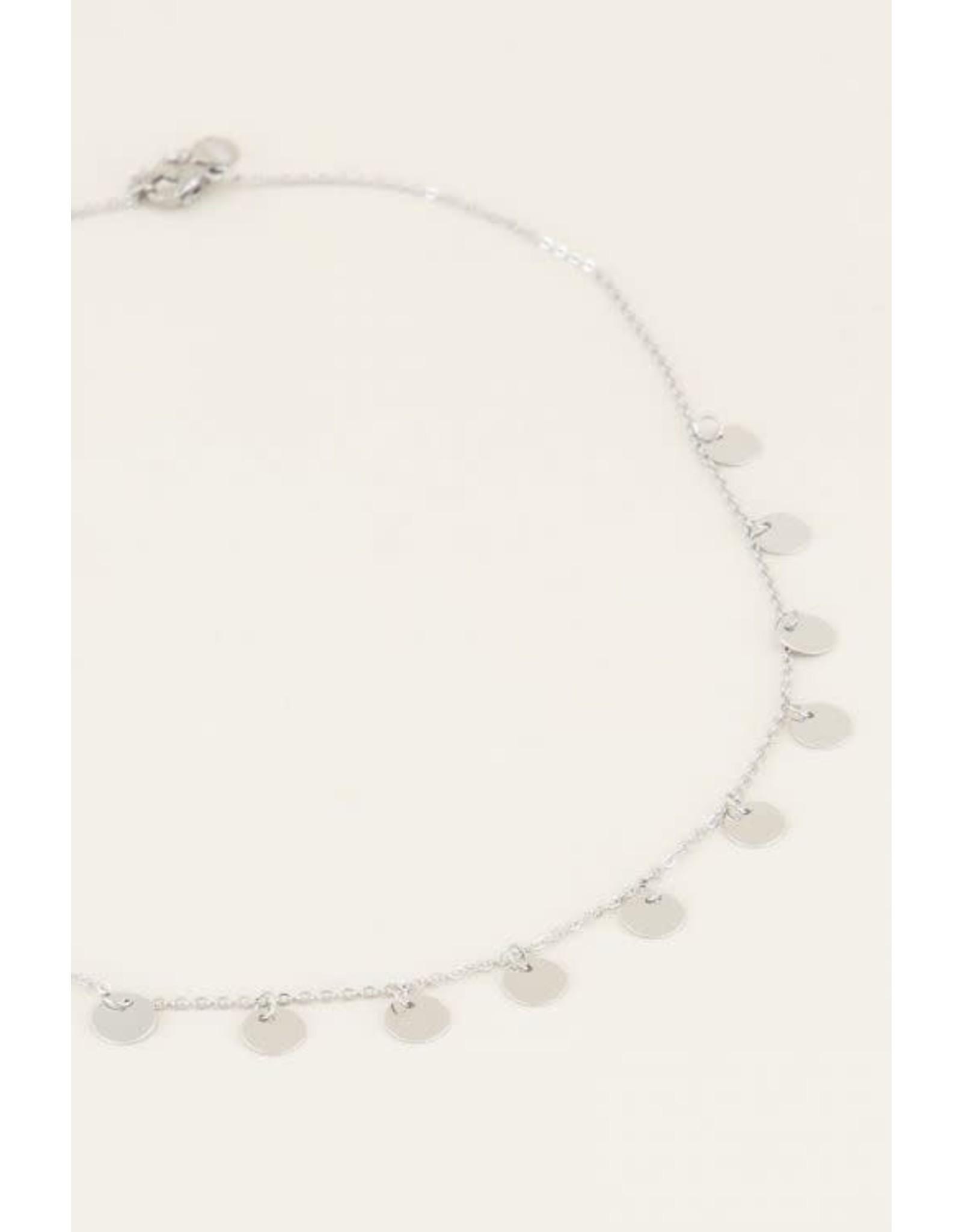 My Jewellery My Jewellery ketting muntjes
