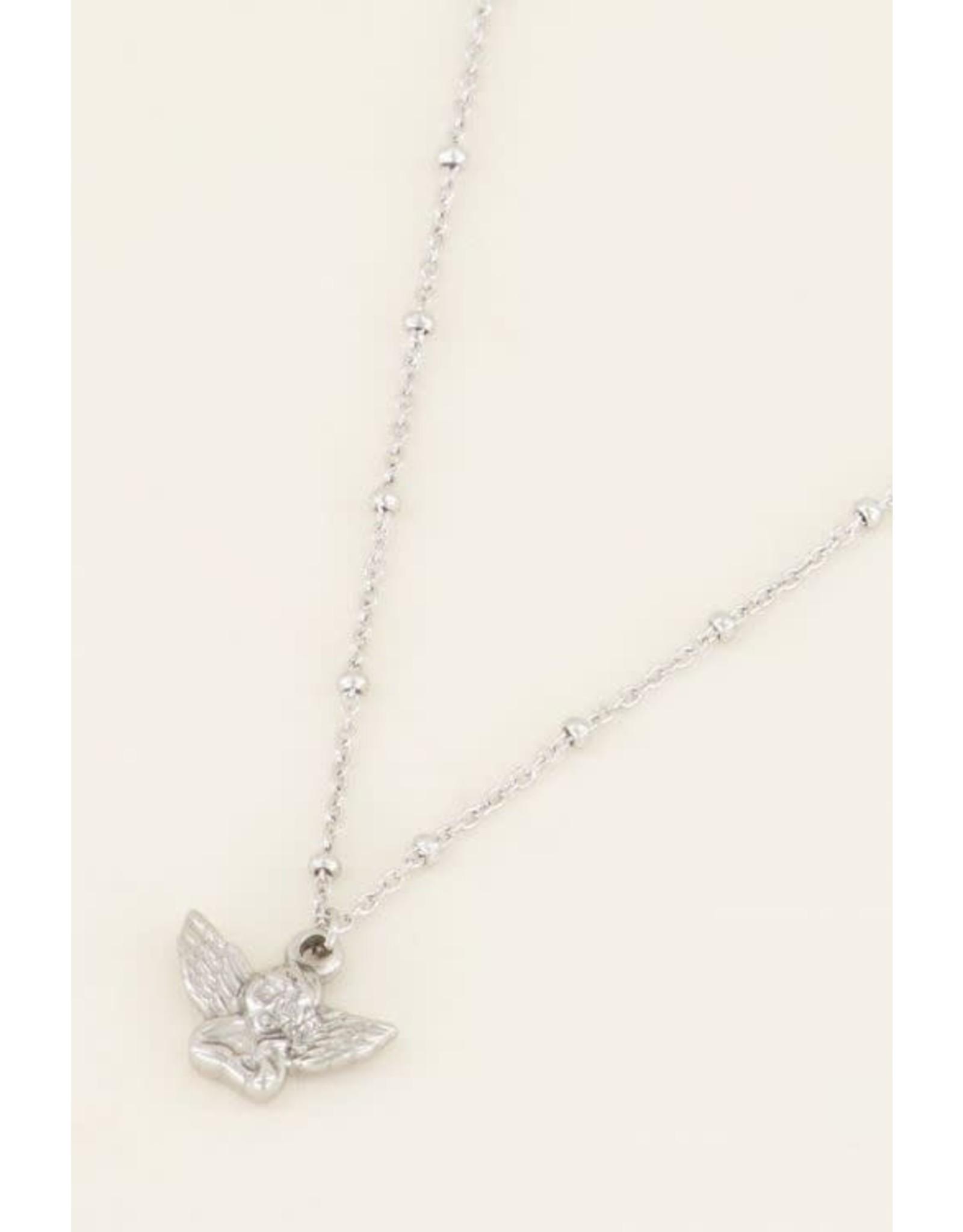 My Jewellery My Jewellery ketting - Engeltje