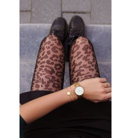 My Jewellery My Jewellery panty - Leopard
