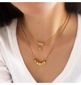 My Jewellery My Jewellery sterrenbeeld ketting