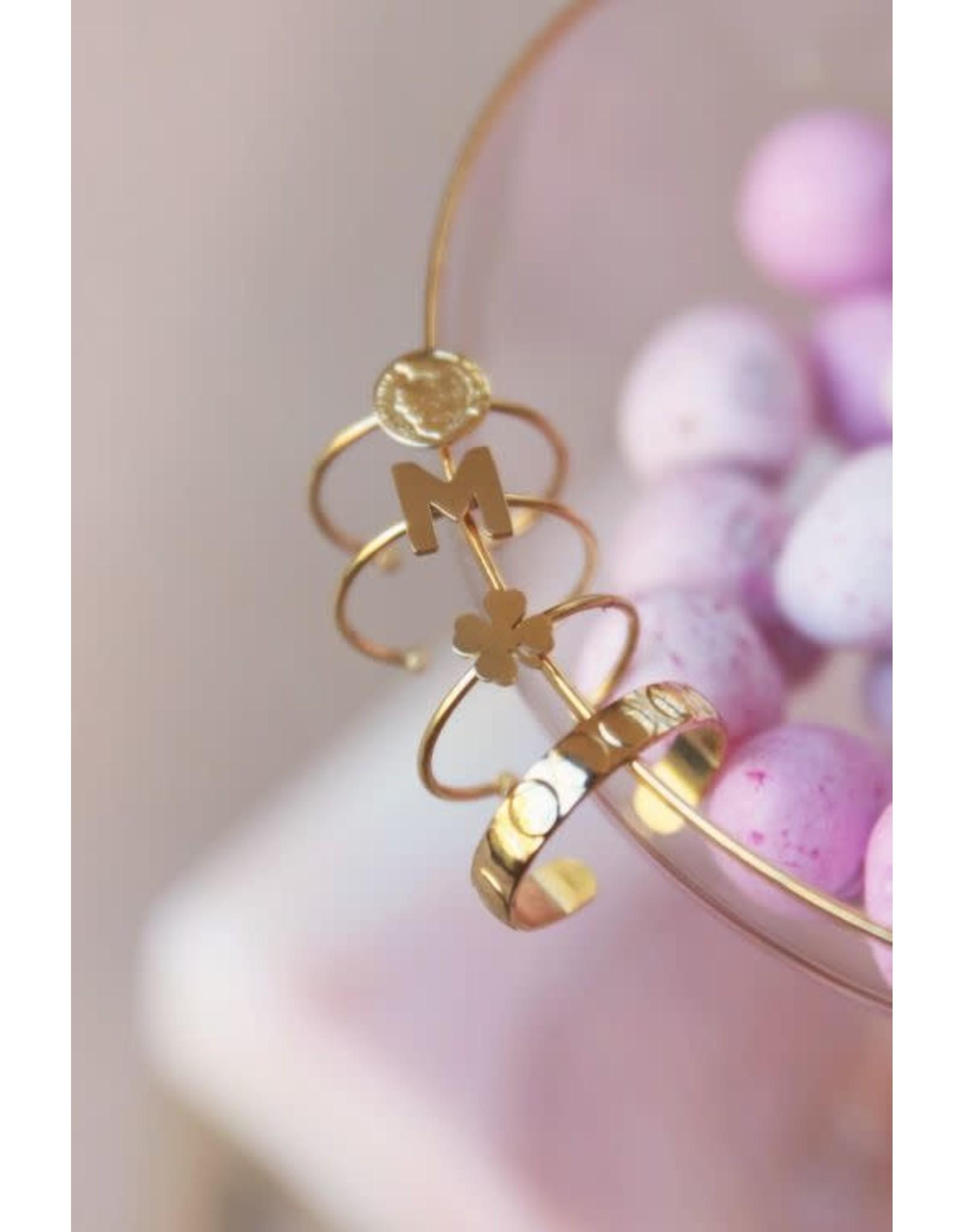 My Jewellery My Jewellery ring klaver