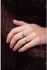 My Jewellery My Jewellery ring met schelpjes
