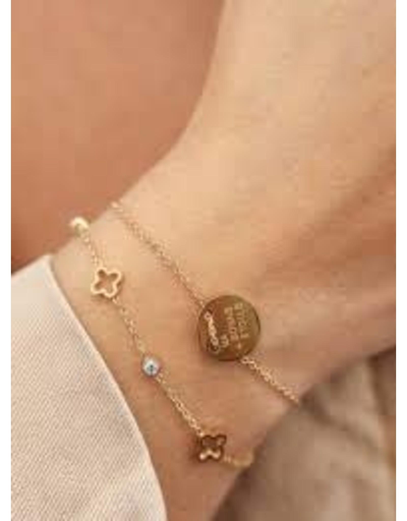 Zag Bijoux ZAG armband Florentina
