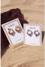 My Jewellery My Jewellery Chunky oorbellen
