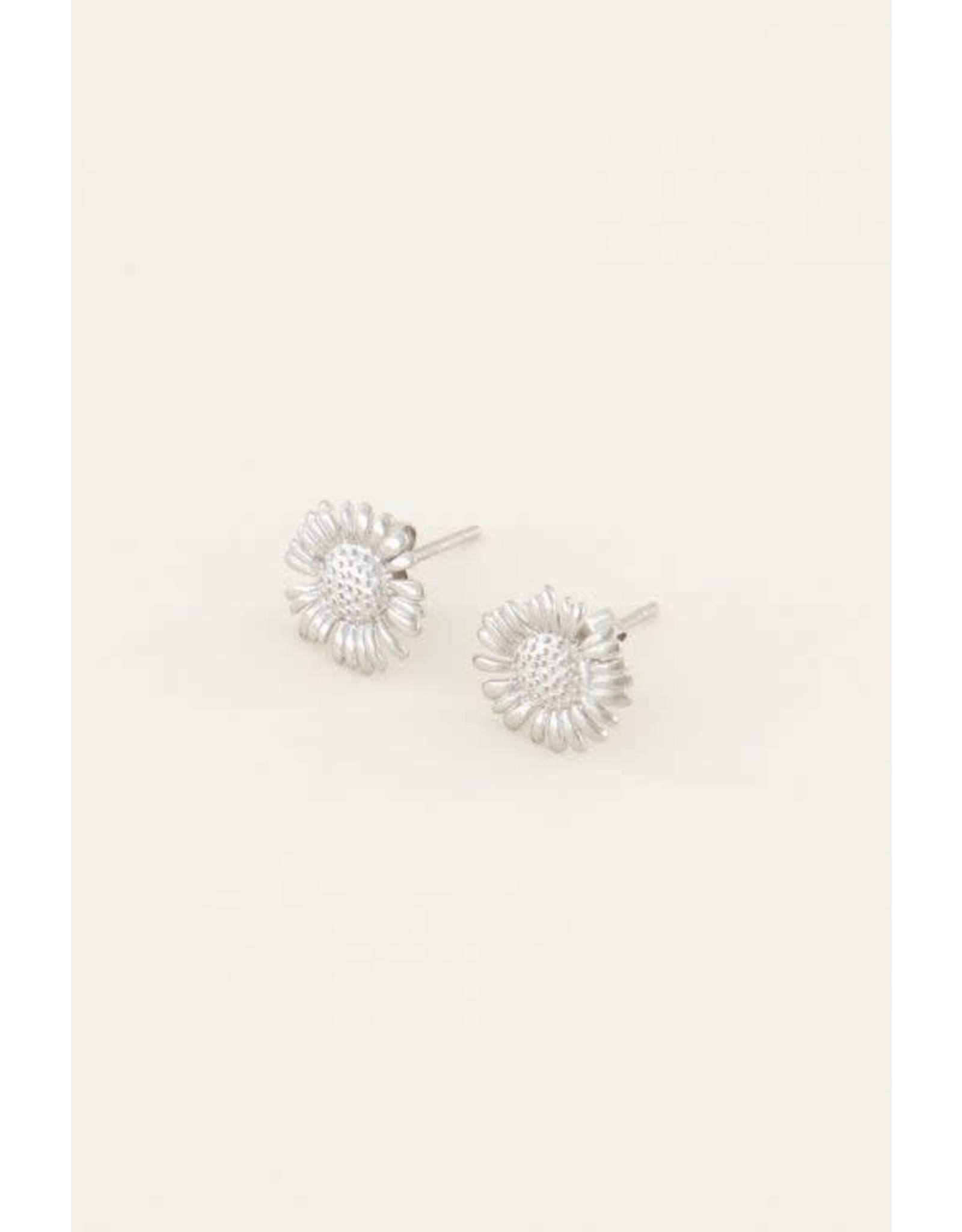 My Jewellery My Jewellery studs daisy