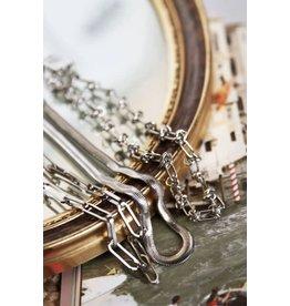 My Jewellery My Jewellery ketting schakels kort