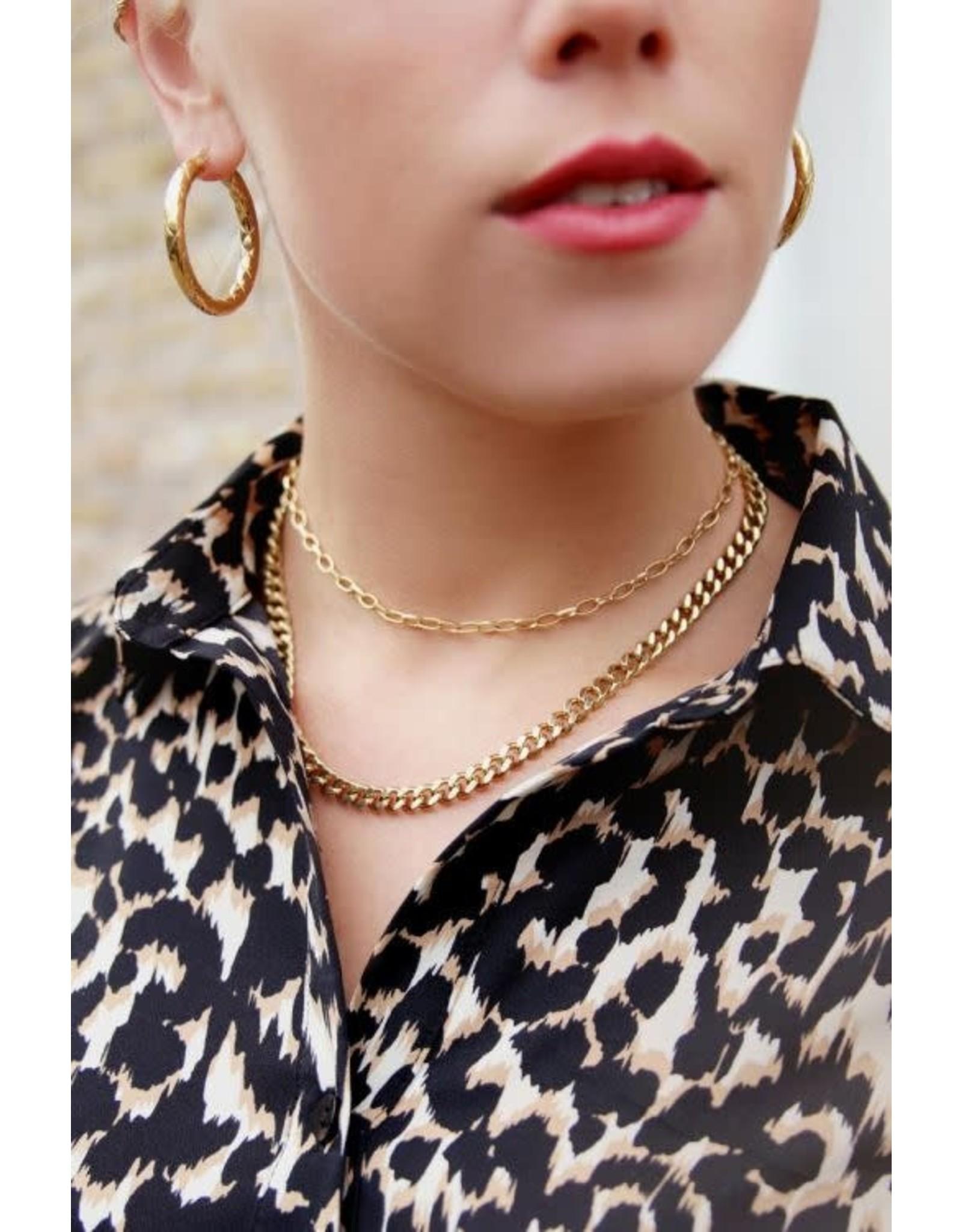 My Jewellery My Jewellery moments ketting kort