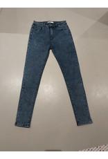 L'Avenue Stretch Jeans  - Stoer
