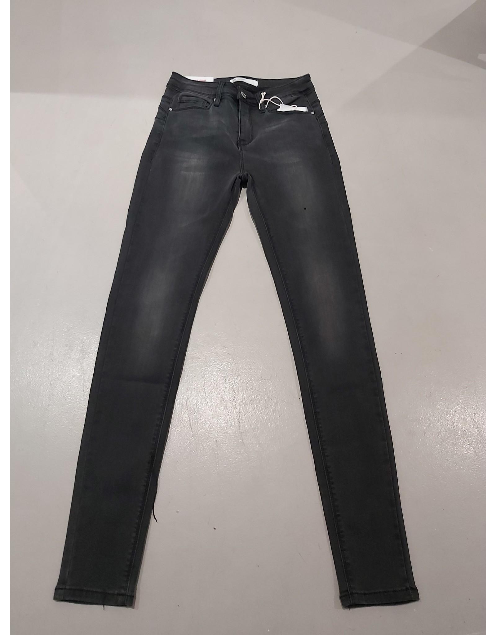 L'Avenue Stretch Jeans