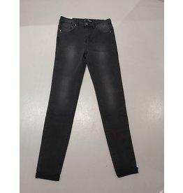 L'Avenue Stretch Jeans  - zwart