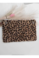 Carry 2 Care Carry 2 Care bag leopard/wit