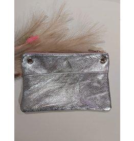 Carry 2 Care Carry 2 Care bag metalic/roze