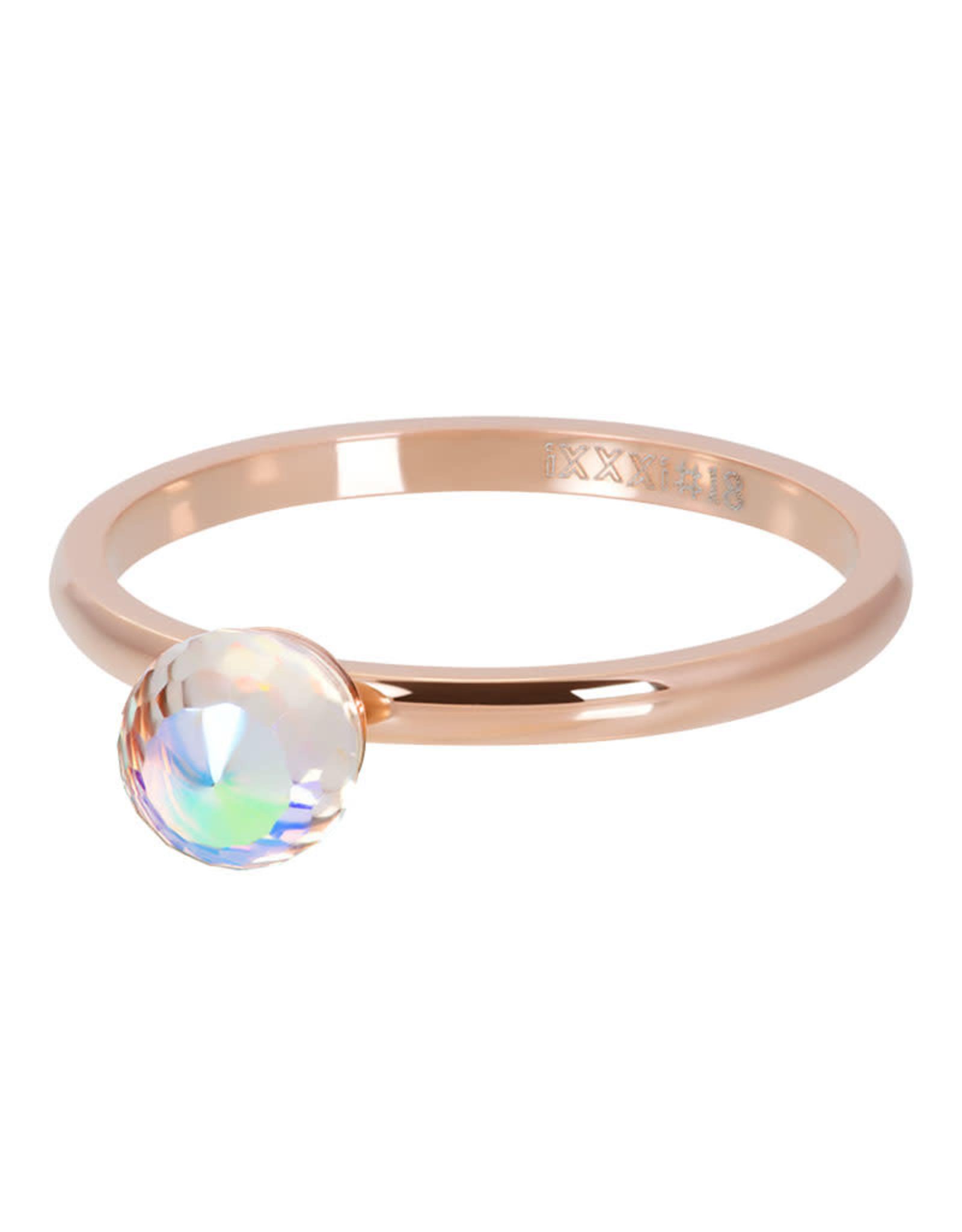 iXXXi ringen IXXXI vulring Glass Ball AB