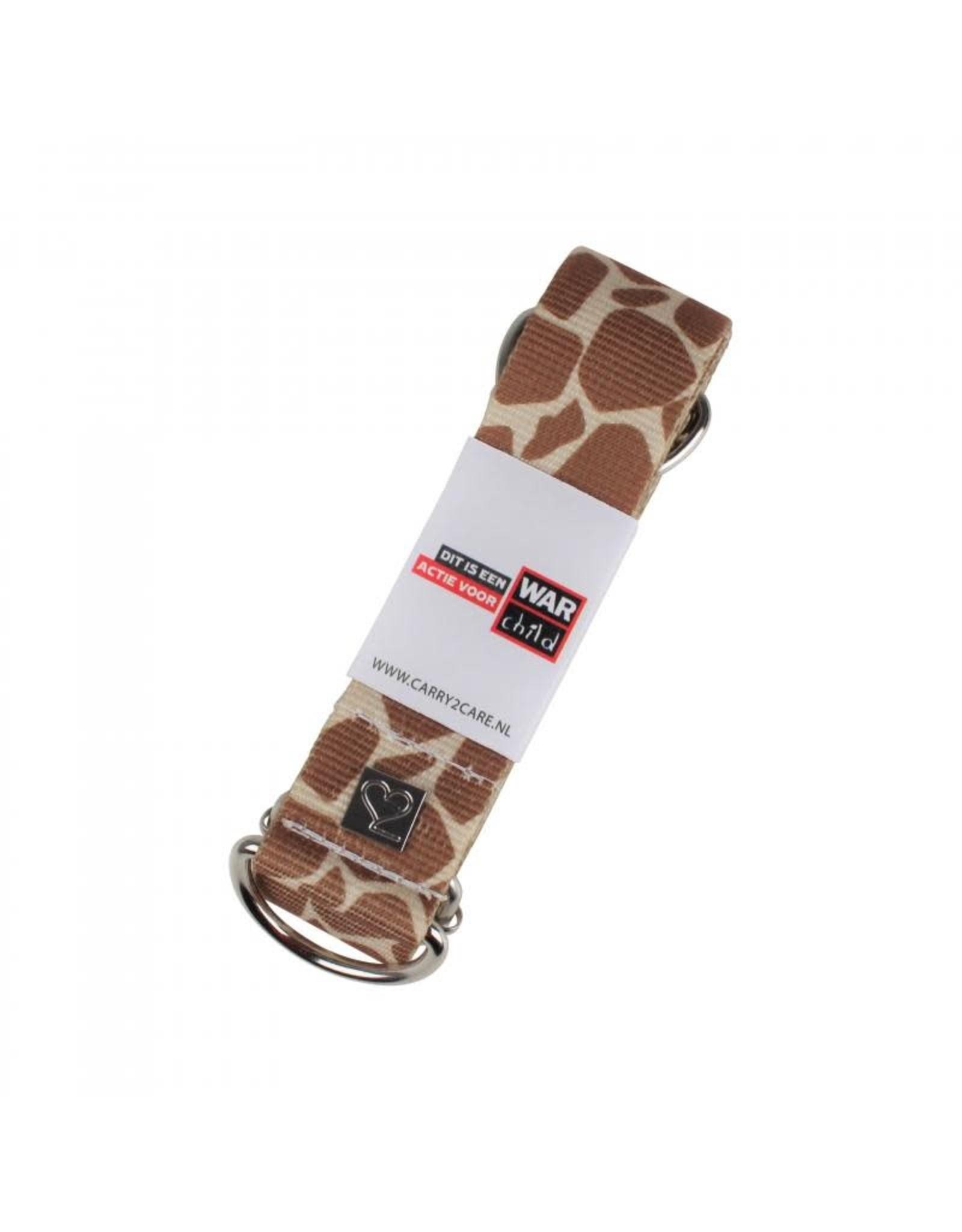 Carry 2 Care Carry 2 Care band giraffe