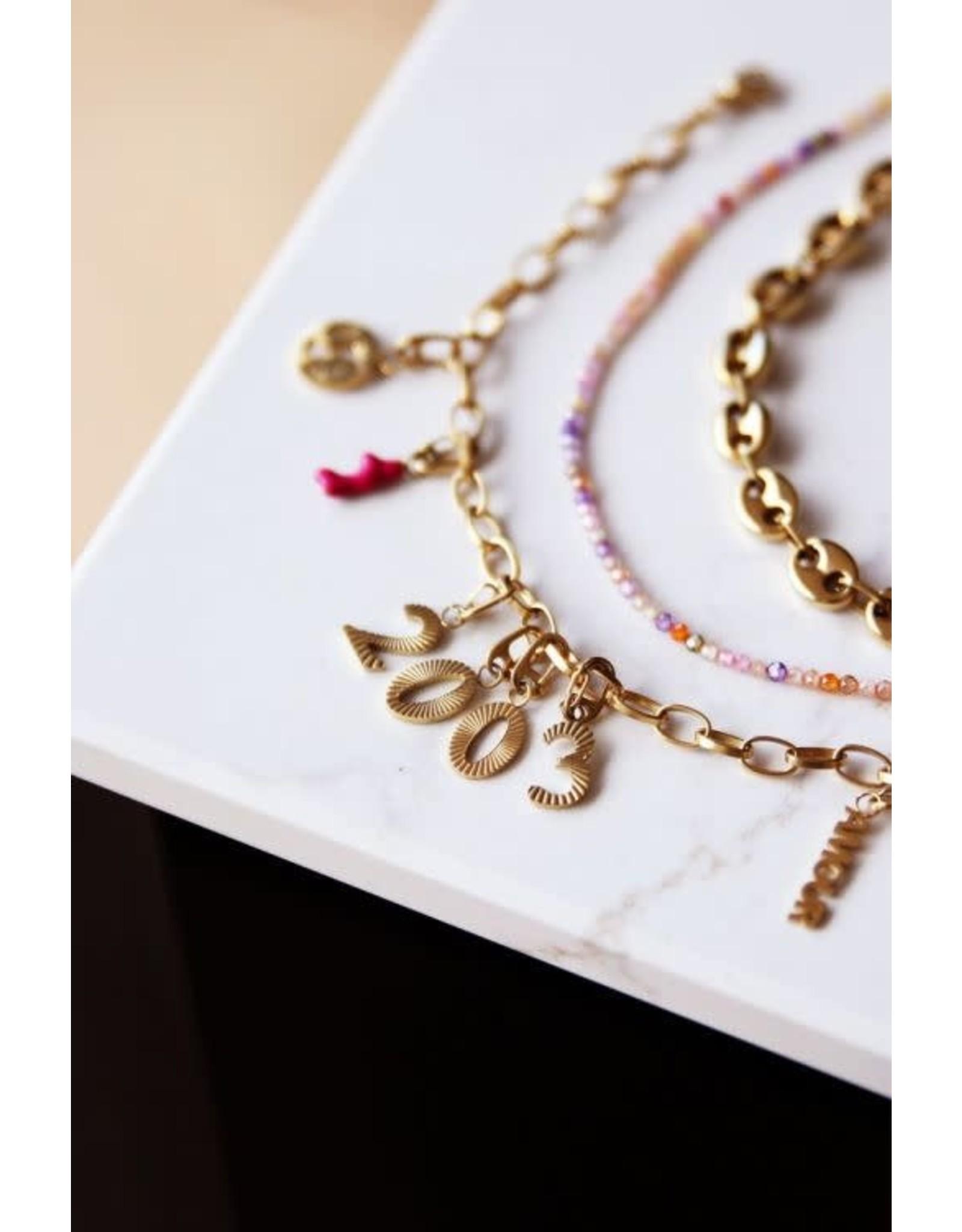 My Jewellery My Jewellery moments getal