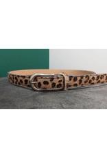 L'Avenue Leopard riem