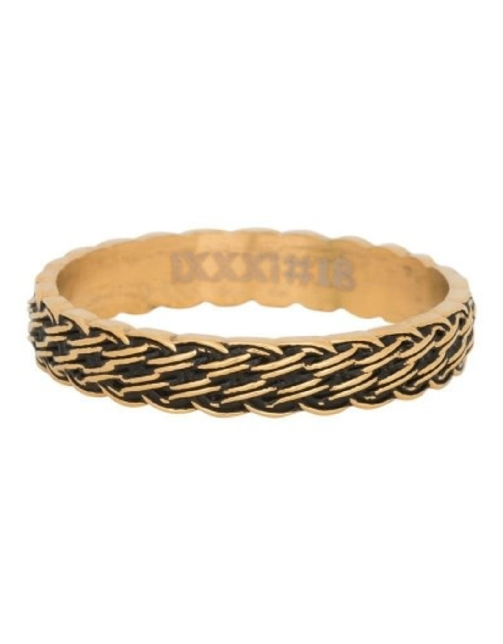 iXXXi ringen iXXXi lucky knot