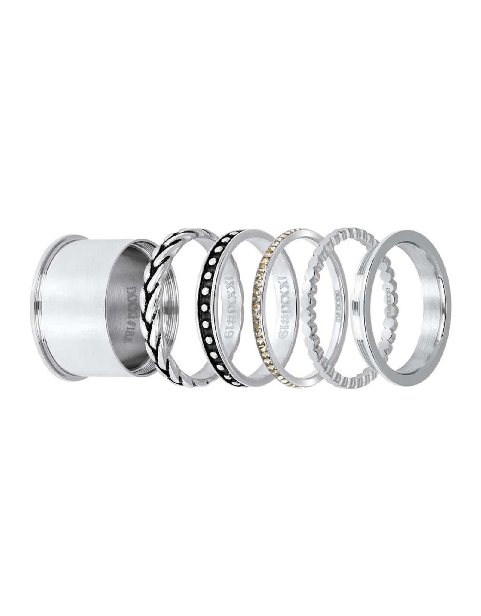 iXXXi ringen iXXXi flat circles