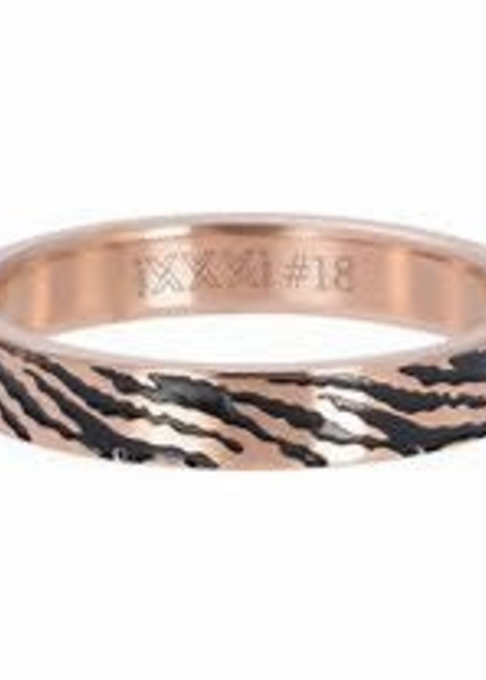 iXXXi ringen iXXXi vulring zebra print