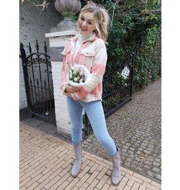 L'Avenue Super high waist jeans
