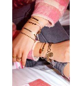 My Jewellery My Jewellery armband lucky words