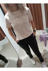 L'Avenue Freedom Shirt - Creme