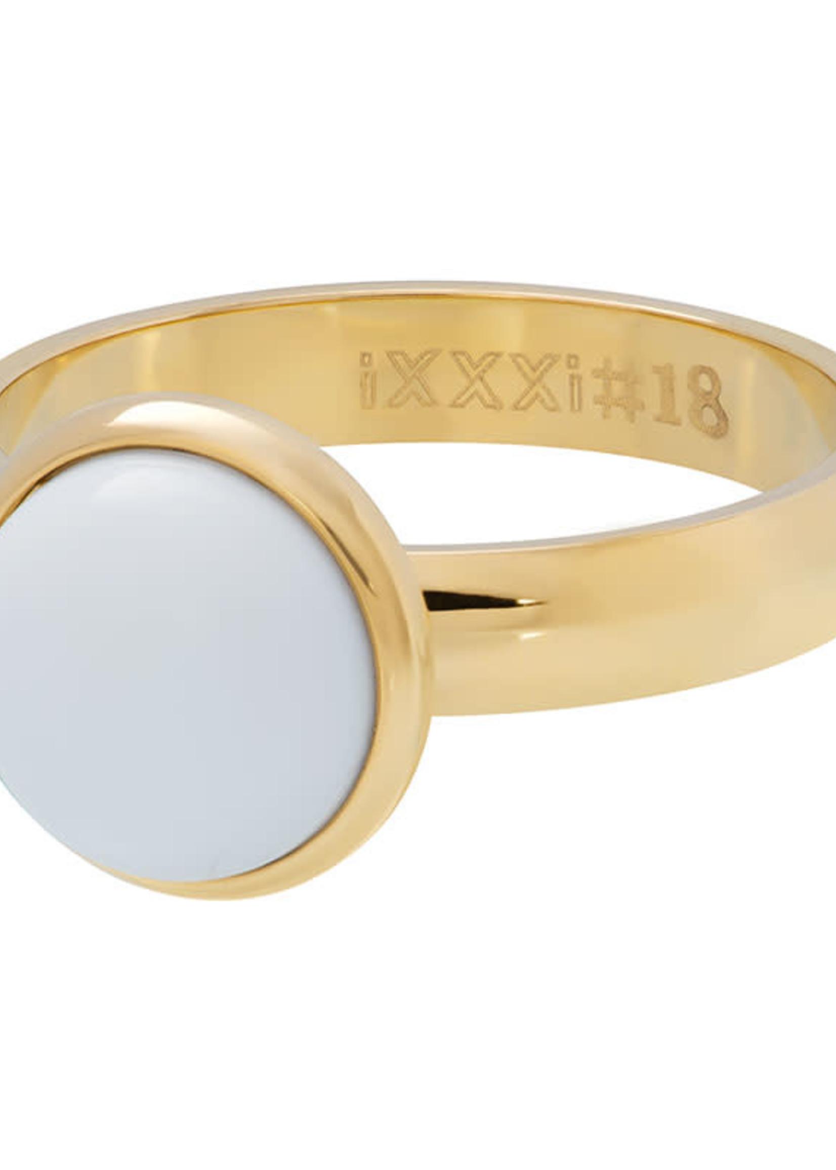 iXXXi ringen iXXXi white stone