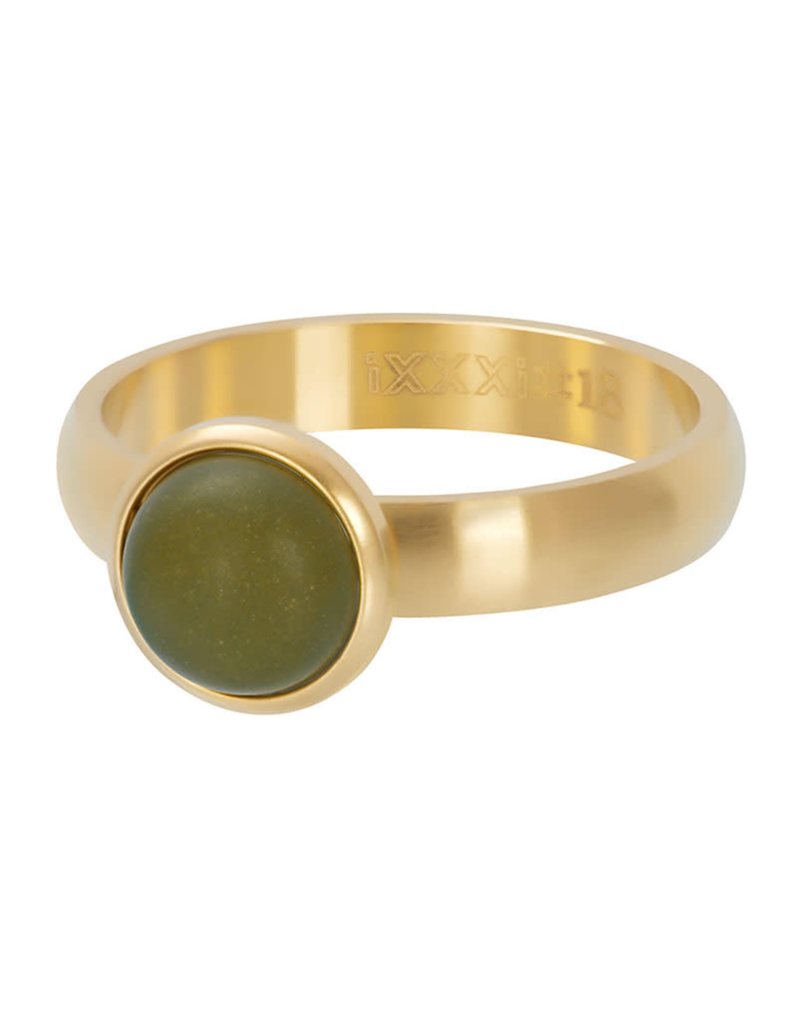 iXXXi ringen iXXXi stone olivina