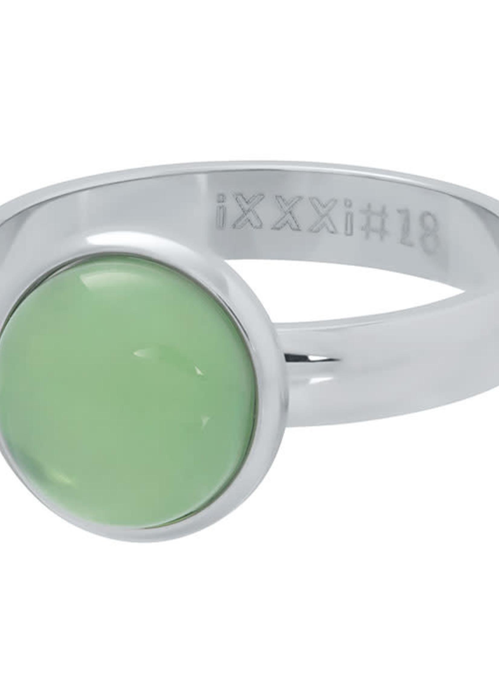 iXXXi ringen iXXXi stone green