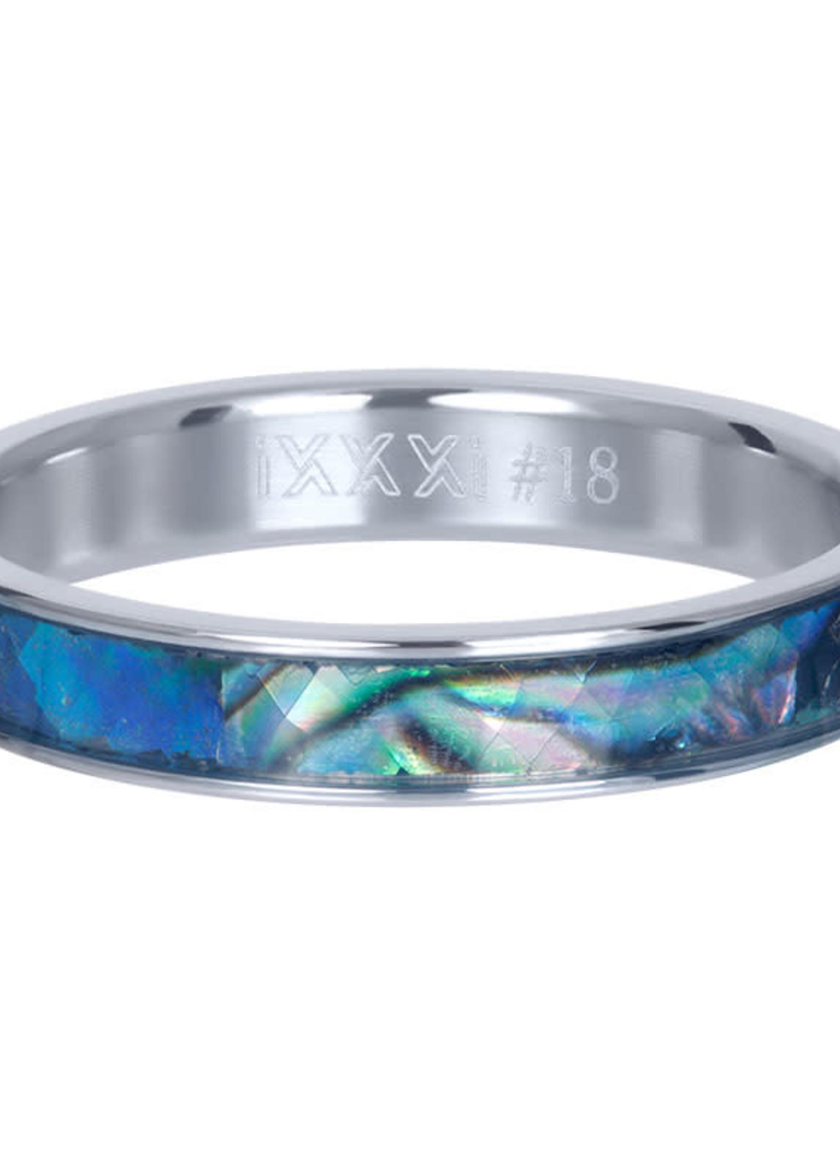 iXXXi ringen iXXXi Amber shell cover 4mm