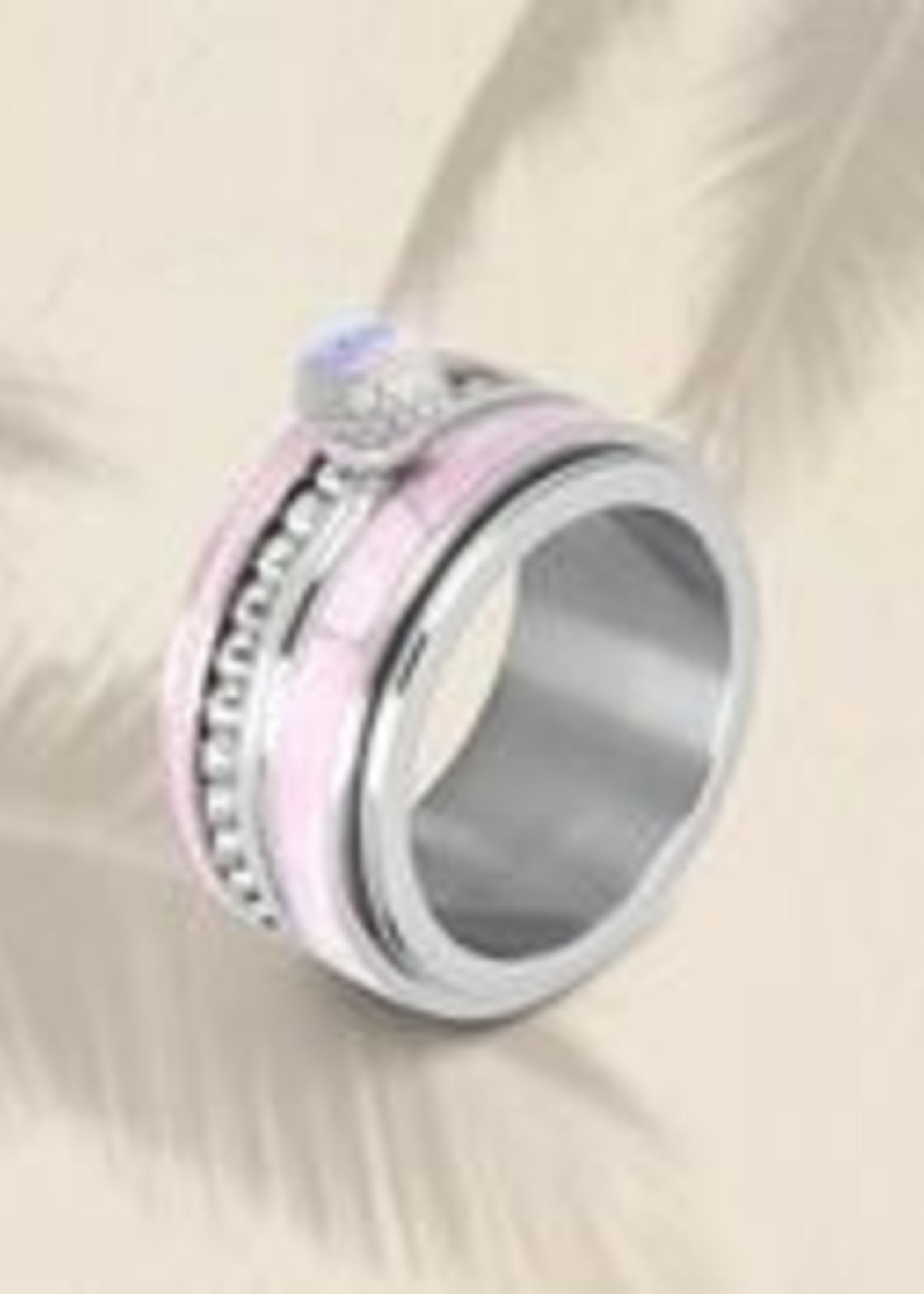 iXXXi ringen iXXXi ceramic pink paradise