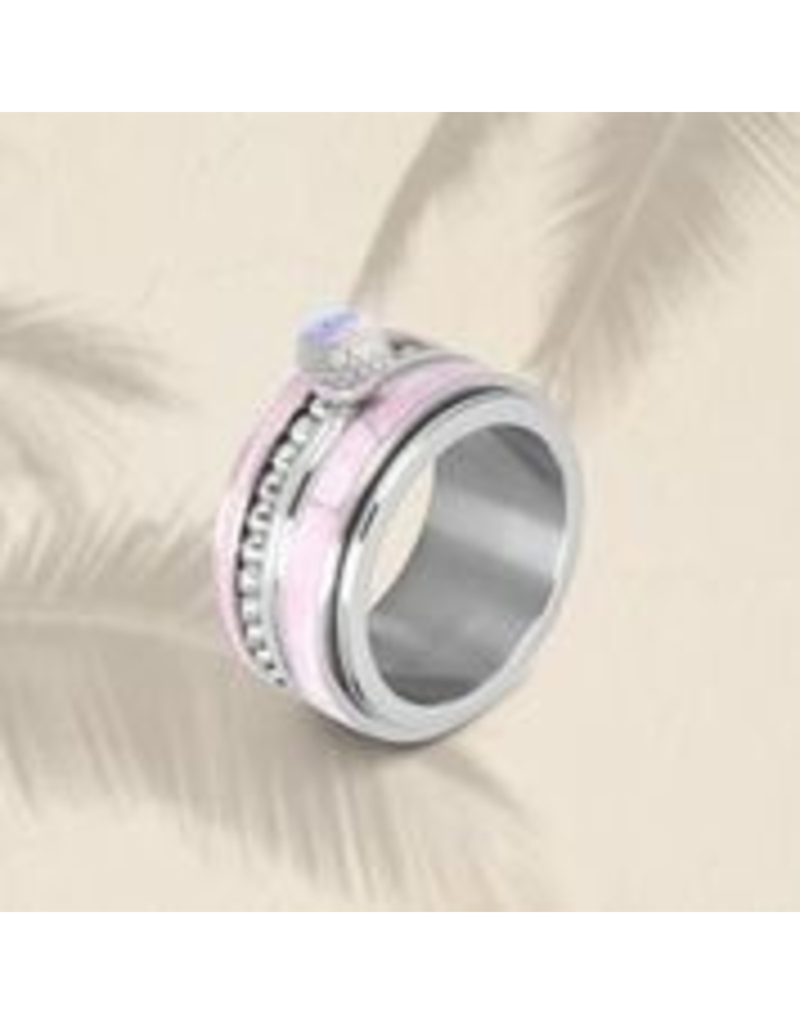 iXXXi ringen iXXXi cermic pink 4mm