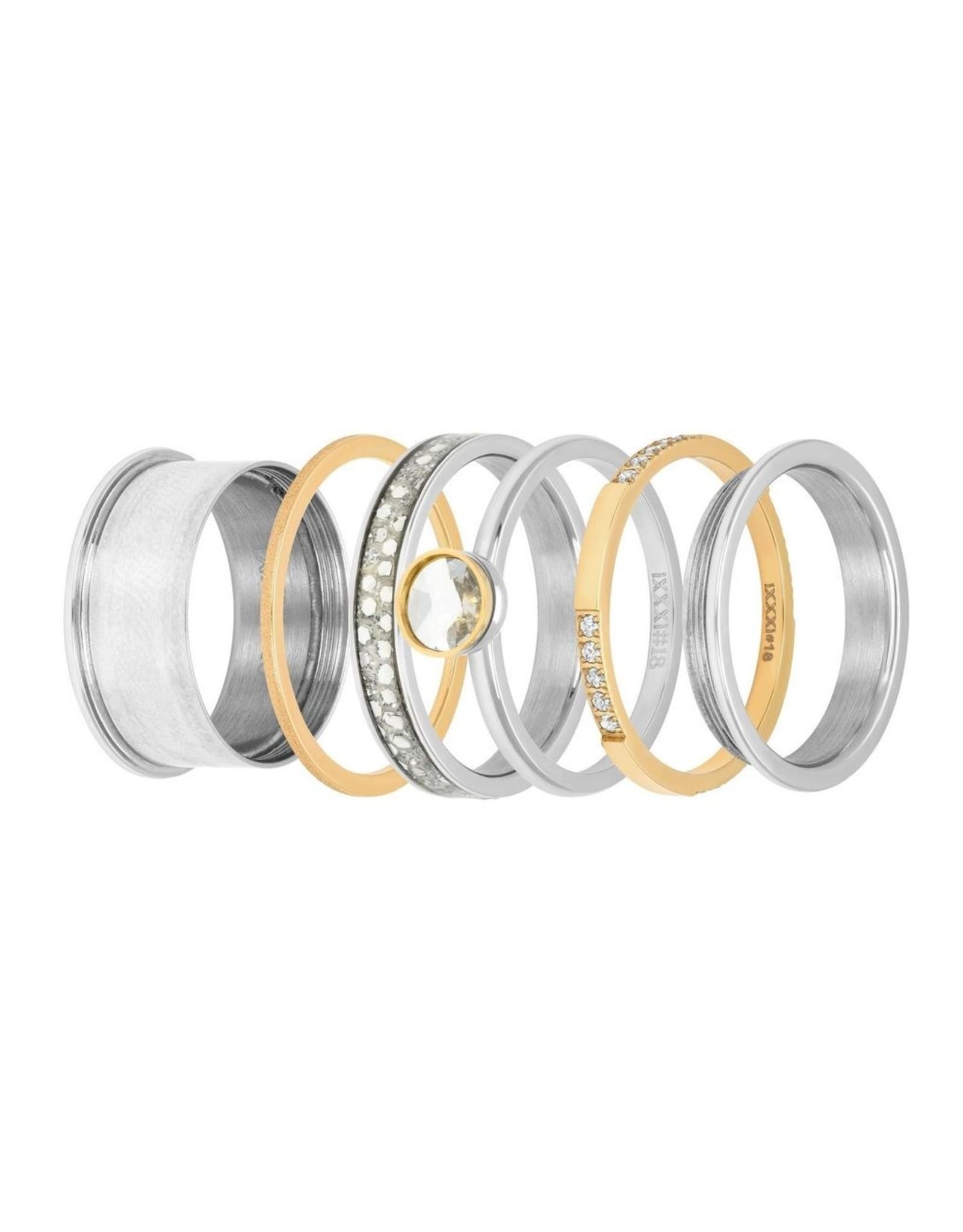 iXXXi ringen iXXXi Vulring top part base