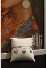 Zag Bijoux ZAG armband bedels