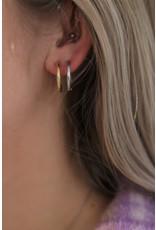 Zag Bijoux ZAG oorringen patroon