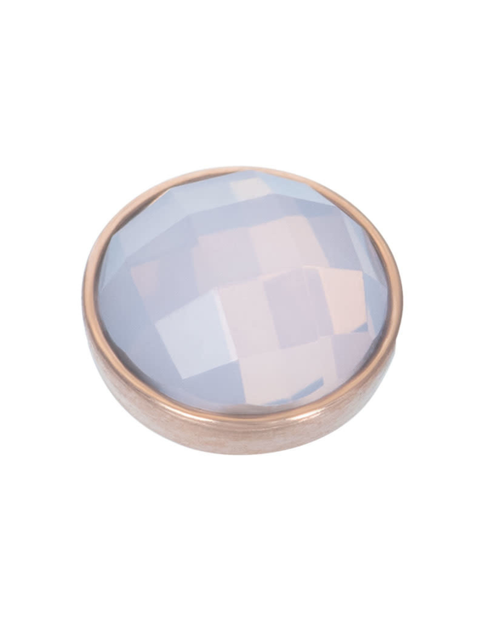 iXXXi Jewelry iXXXi top part facet opal