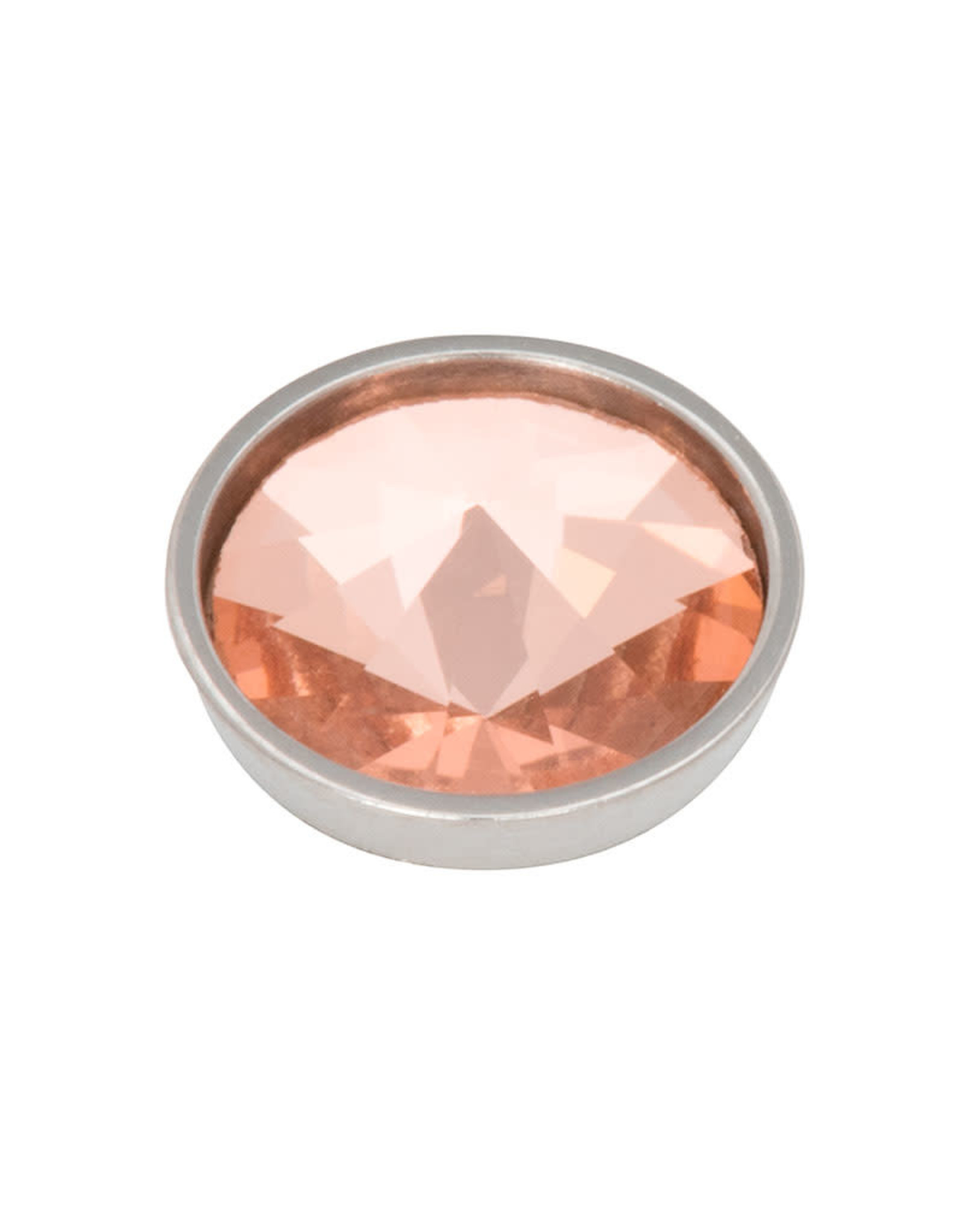 iXXXi Jewelry iXXXi top part pyramid champagne