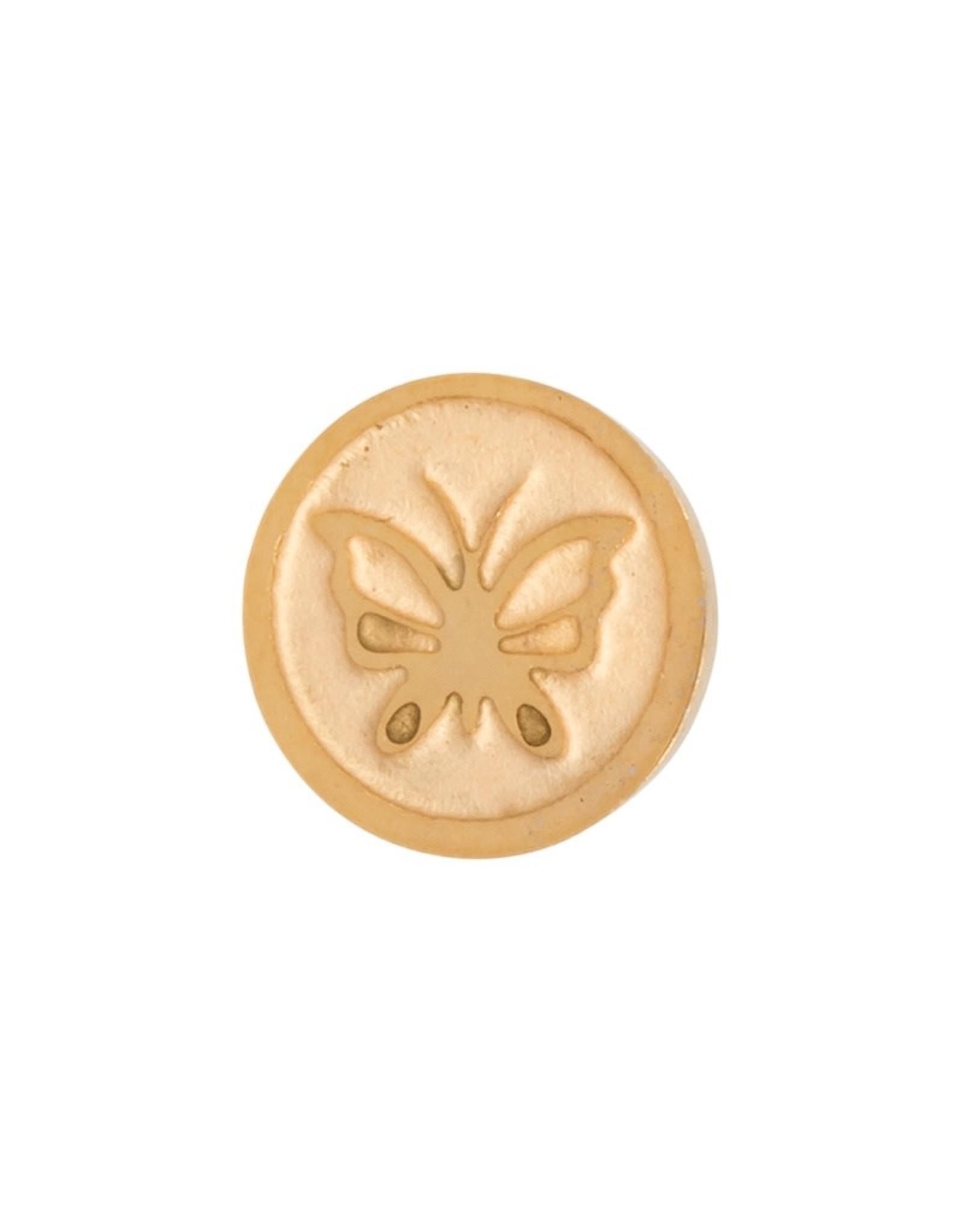 iXXXi Jewelry iXXXi top part butterfly