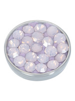 iXXXi Jewelry iXXXi top part light pink stone
