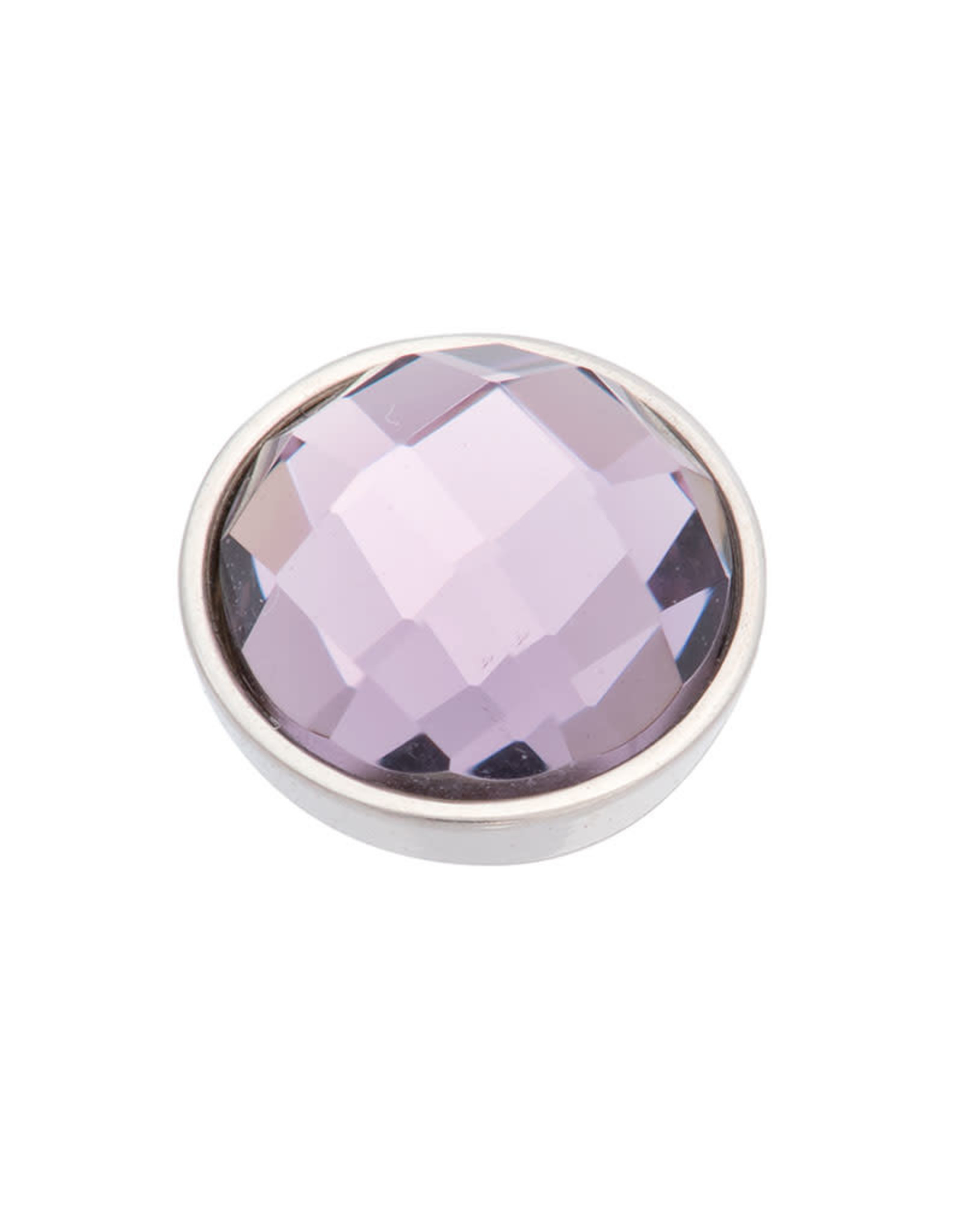 iXXXi Jewelry iXXXi top part facet purple