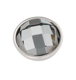 iXXXi Jewelry iXXXi top part black diamond facet
